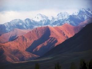 Россия и Киргизия создают Фонд развития