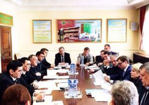 Россия и Туркмения наметили сотрудничество в ряде областей