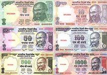 Индийская рупия против турецкой лиры
