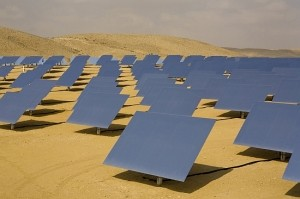 solar-installation-in-the-sahara