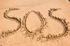 sos-sand