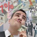 Банковские вклады: сравнение позиций