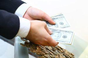 Перспективы валютных депозитов в России