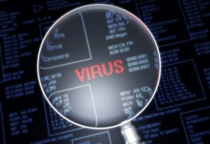 virus-computor