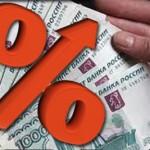 Размеры максимальных банковских вкладов