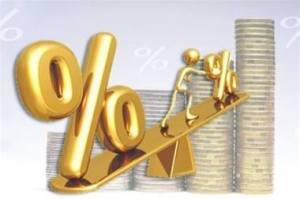 Банковские ставки по вкладам