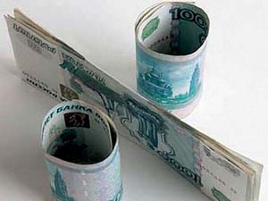 Банковские вклады под высокие проценты