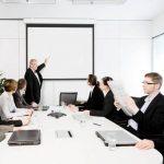 Принципы успешного менеджмента