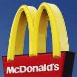 Секреты успеха компании «Макдональдс»