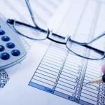 Проведение аудита финансовой отчётности