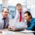Преимущества и недостатки работы в банке