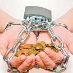 На какие цели брать кредит нежелательно?