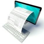 Преимущества E-invoicing
