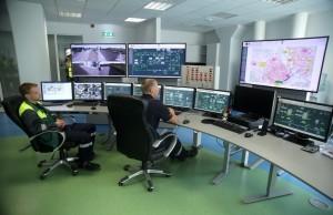 """""""Fortum"""" atklāj lielāko biomasas koģenerācijas staciju Latvijā"""