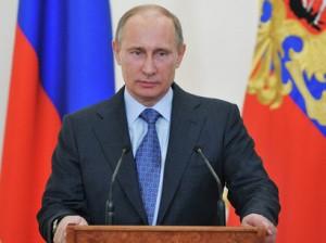 Putin-Vladimir