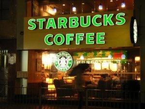 Starbucks-Corp