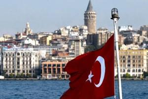 Turkeys-economy