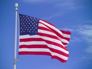 USA- flag