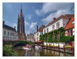Бюджет Бельгии будет сокращен на 5 млрд. евро