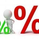 Самые большие проценты по вкладам в Москве