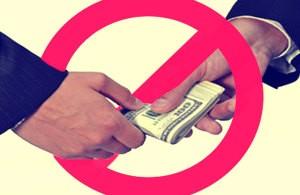 Российская экономика недосчитывается 15 млрд. руб. каждый год из-за коррупции