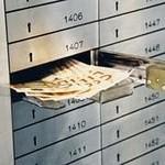 О чем говорят депозиты в банках Москвы?
