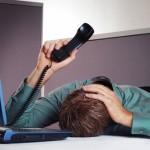 Депрессия на работе и ее лечение