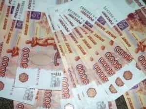 5.4 млрд. руб. будет дополнительно распределено в качестве дотаций