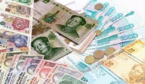 Китай может помочь в поддержании российского рубля