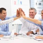 Как наладить доброжелательные отношения с коллегами