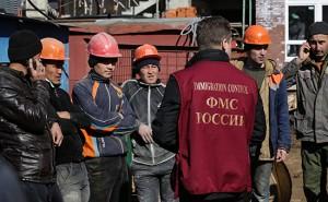 Установлены квоты для иностранных работников