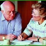 Выгодные вклады в Москве для пенсионеров