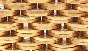 Профицит бюджета в 2014 году превысит 380 млрд. руб.