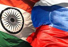 Россия и Индия выведут сотрудничество на новый уровень