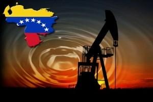 venesuela-neft