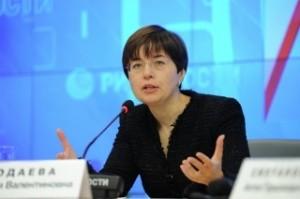 Юдаева обещает жесткую ДКП в 2015 году