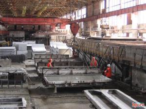 ЛСР продает московские бетонные заводы