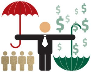 Инвестиции страховых компаний
