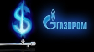 За первые 9 месяцев 2014 года чистая прибыль «Газпрома» рухнула на треть
