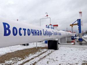«Роснефть» хочет получить все мощности ВСТО для поставки нефти в Китай