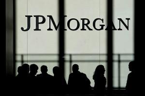 APTOPIX JPMorgan Mortagage Bonds Probe
