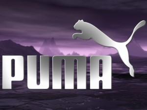 Puma-Logo-Wallpaper-Background