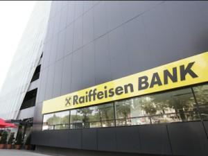 Raiffeisen Bank