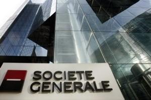 Societe Generale уволит в России еще 1 500 сотрудников
