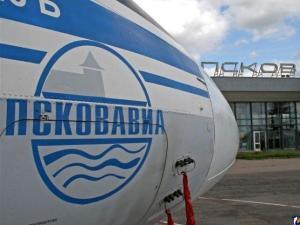 Аэропорт Псков будет реконструирован до 2020 года
