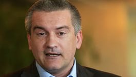 Аксенов хочет помочь крымскому бизнесу