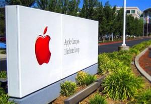 Компания Apple сделает 2-миллиардную инвестицию