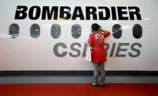 Bombardier приостановила производство самолетов в РФ