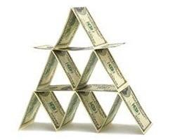 Финансовые пирамиды набирают обороты