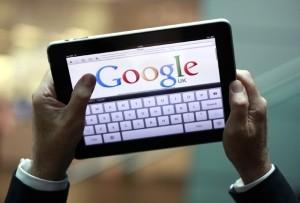 Российские пользователи мобильных устройств предпочитают Google